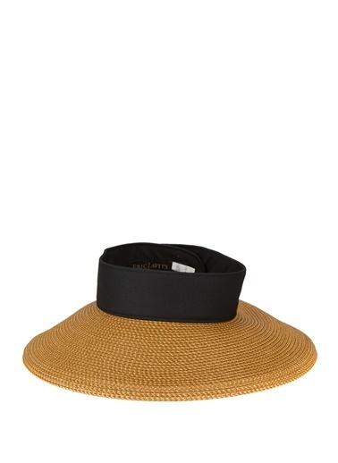 Eric Javits Eric Javits  Katlanabilir Kadın Şapka 101635847 Siyah